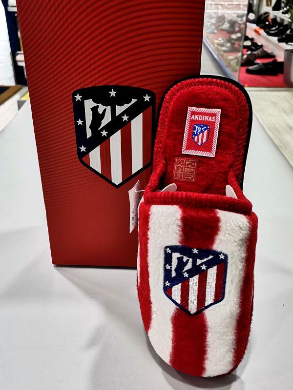 Zapatillas Producto Oficial