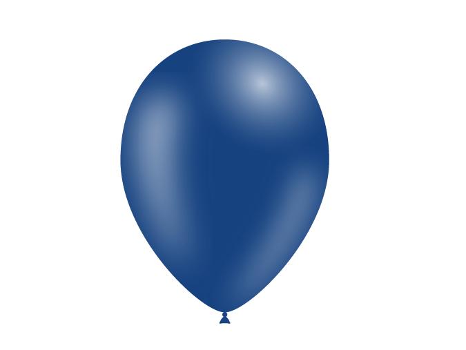 Bolsa de Globos Azul Marino