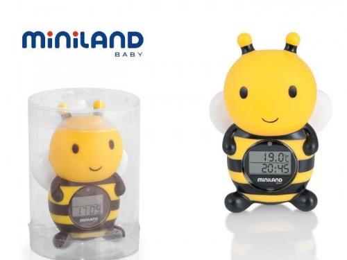 Termometro baño Abeja Miniland