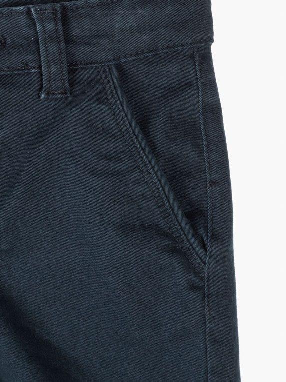 Pantalón chino marino chico