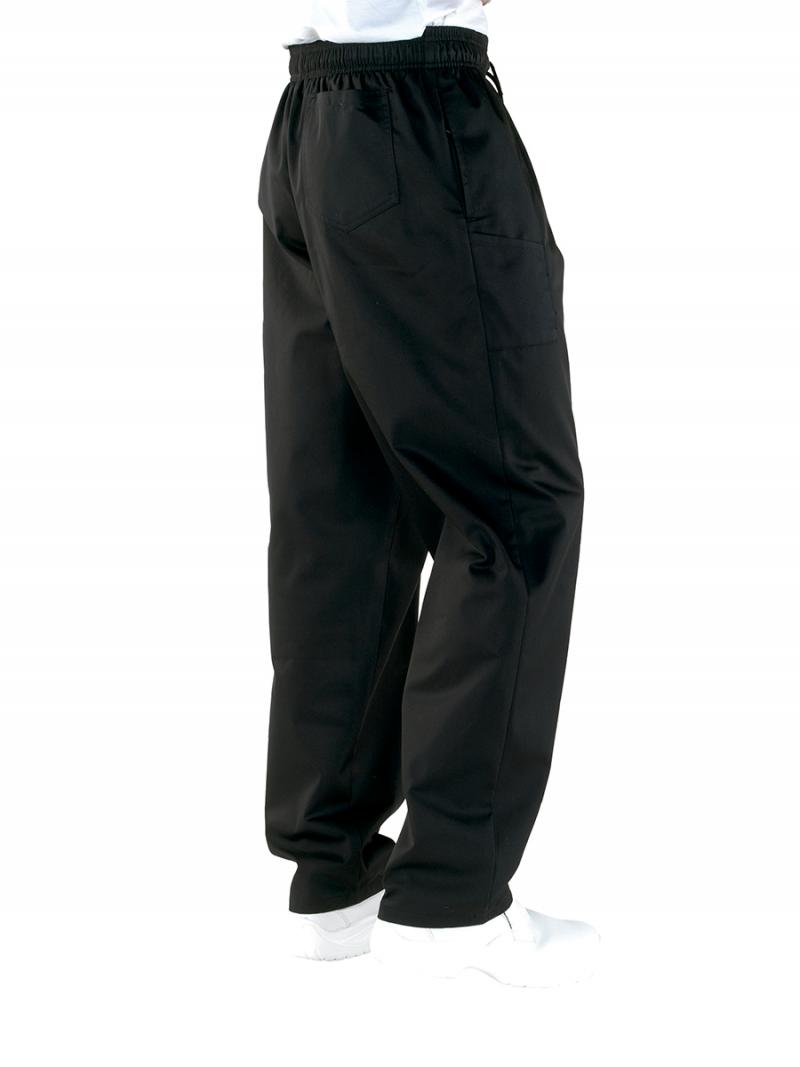 Pantalón Siena Negro
