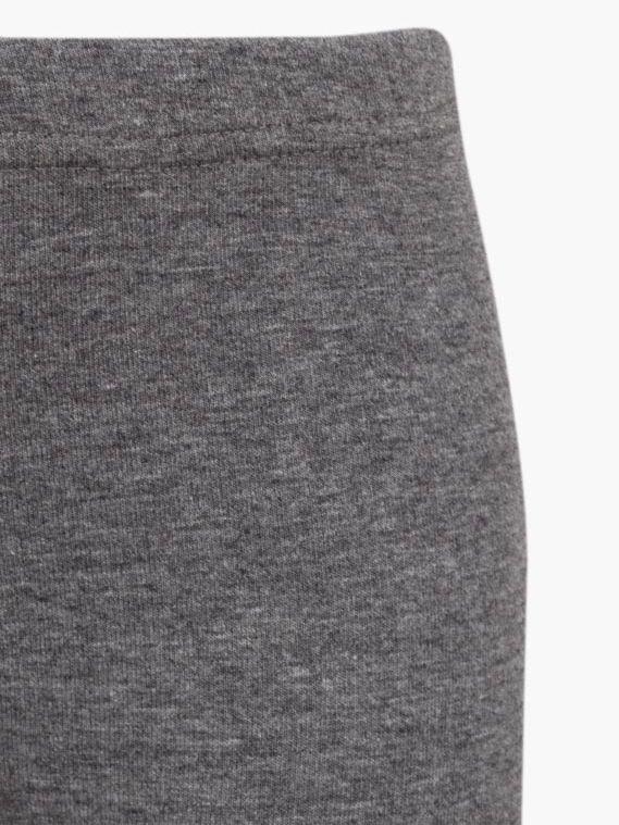 Legging gris chica básico