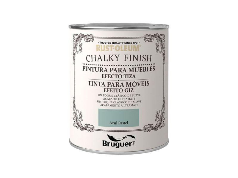 Pintura Chalk Paint