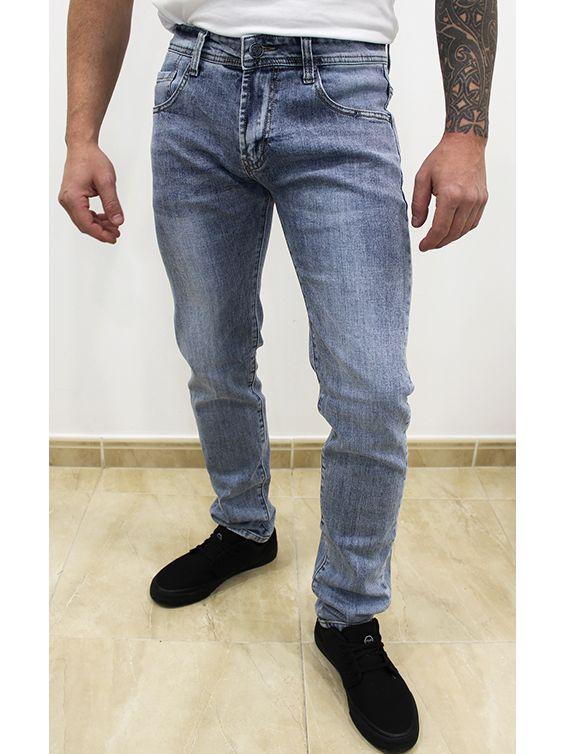 Jeans Slim Fit Comfort