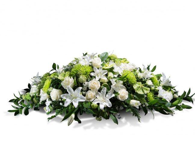 Almohadón Funerario