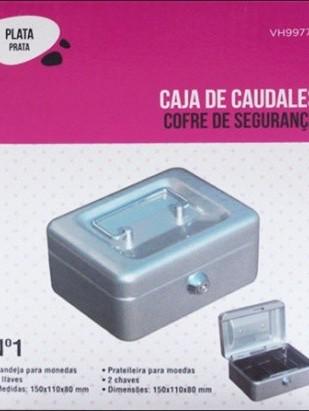CAJA CAUDALES N.1