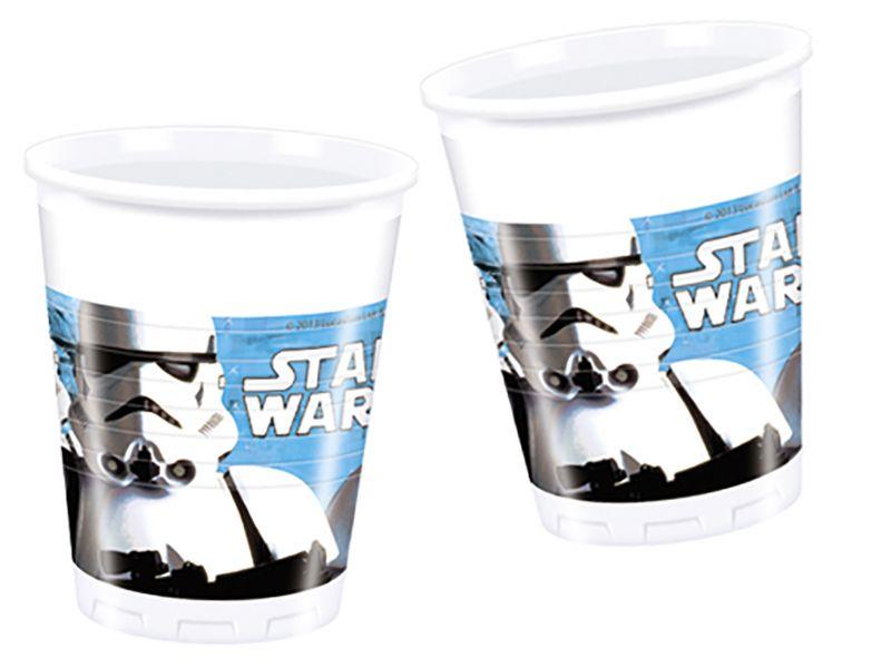 Vasos de Star Wars