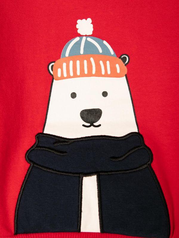 Chandal bear