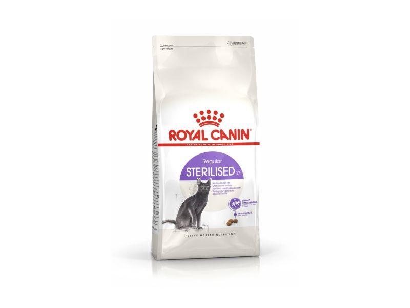 Royal Canin Feline Sterilised
