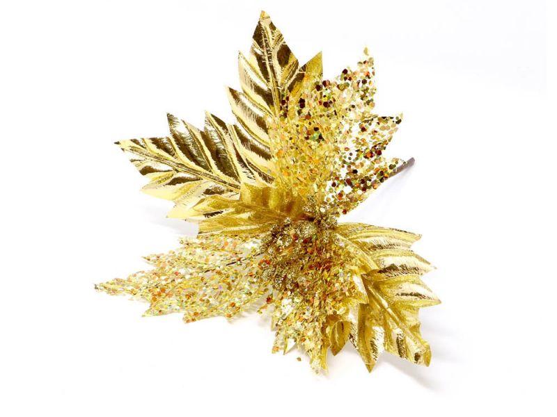 Flor oro