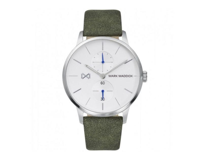 Reloj Mark Maddox Multifunción