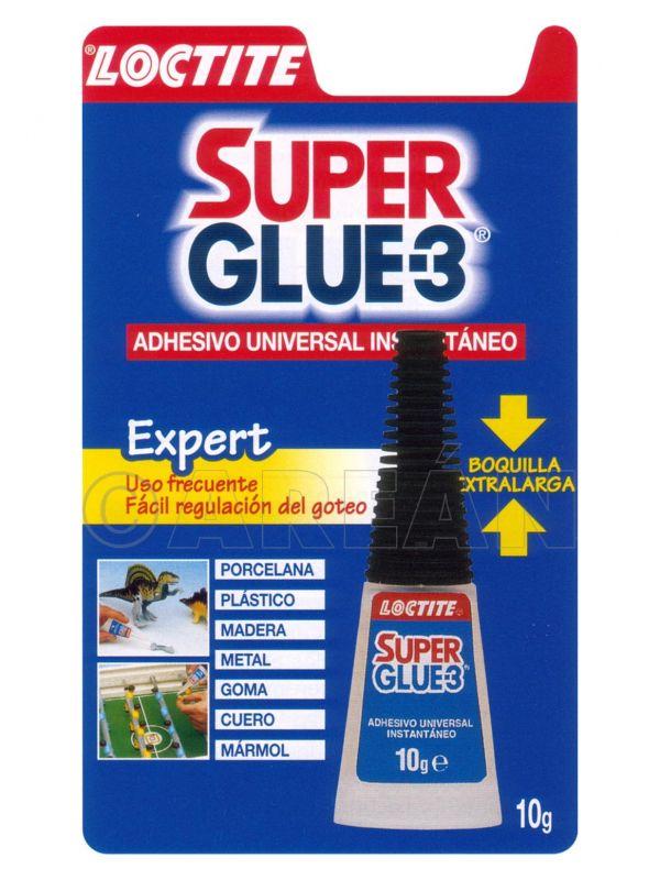 LOCTITE 10GR SUPER GLUE-3