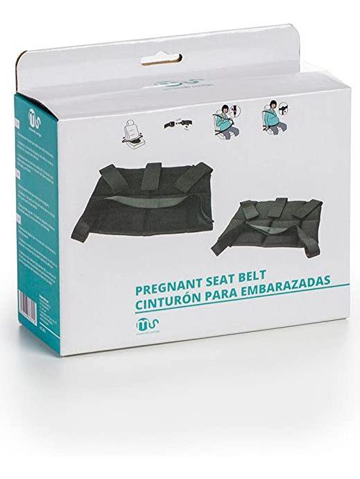 Cinturón Embarazada