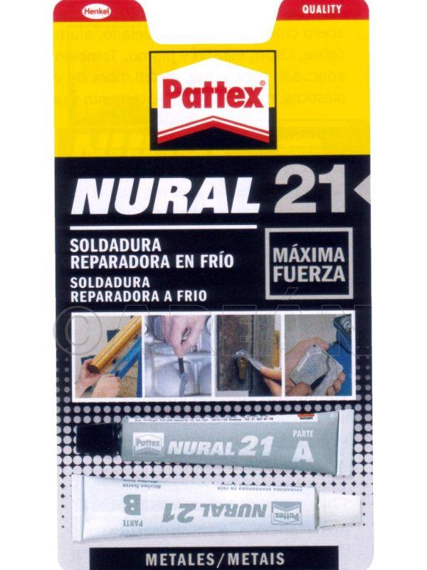 NURAL 21