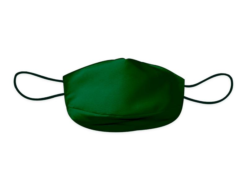 Mascarilla reutilizable homologada Verde Quirófano