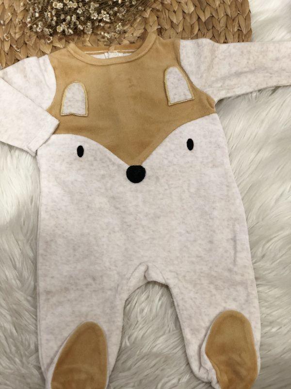 Pijama osito