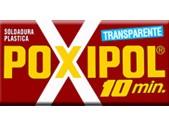 POXIPOL TRANSPARENTE