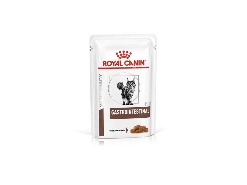 Royal Canin Feline Gastrointestinal húmedo