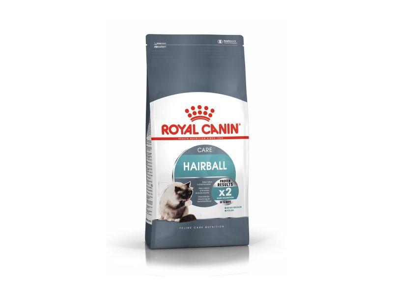 Royal Canin Feline Hairball