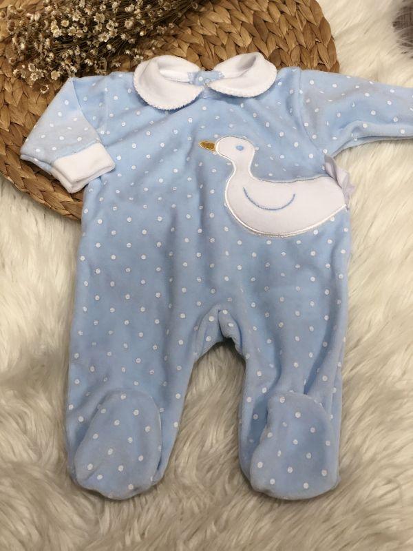 Pijama pato