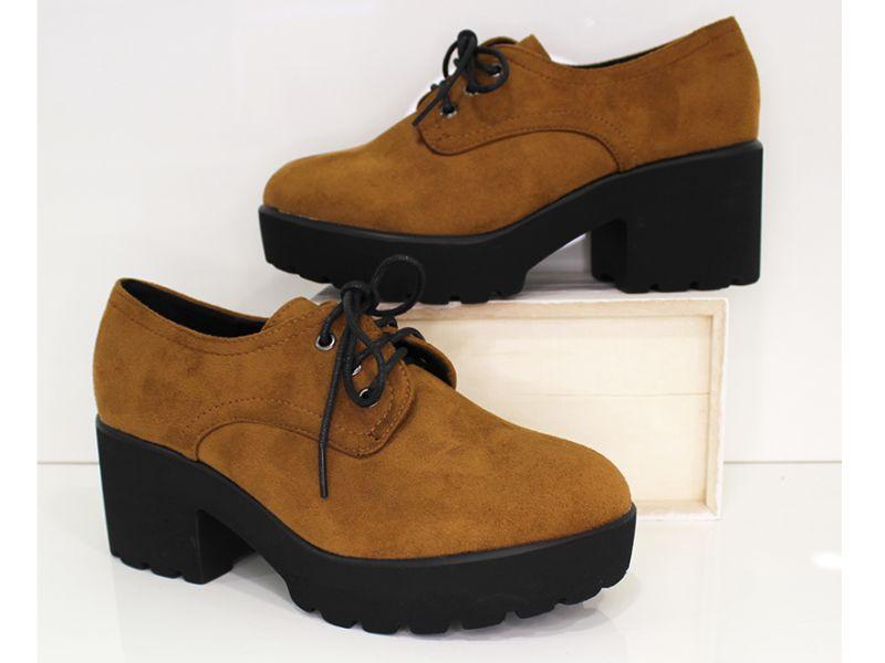 Zapato Track Ante