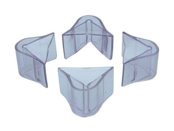 Esquineras silicona Bebedue