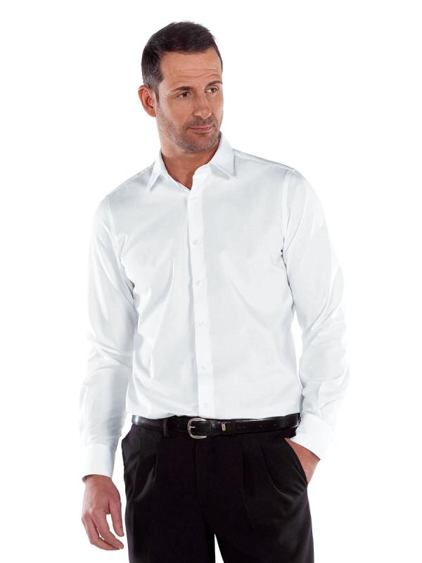 Camisa Calpe Blanco