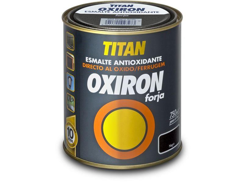 Titanlux Oxiron Forja Antióxido