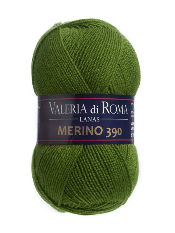Merino 390
