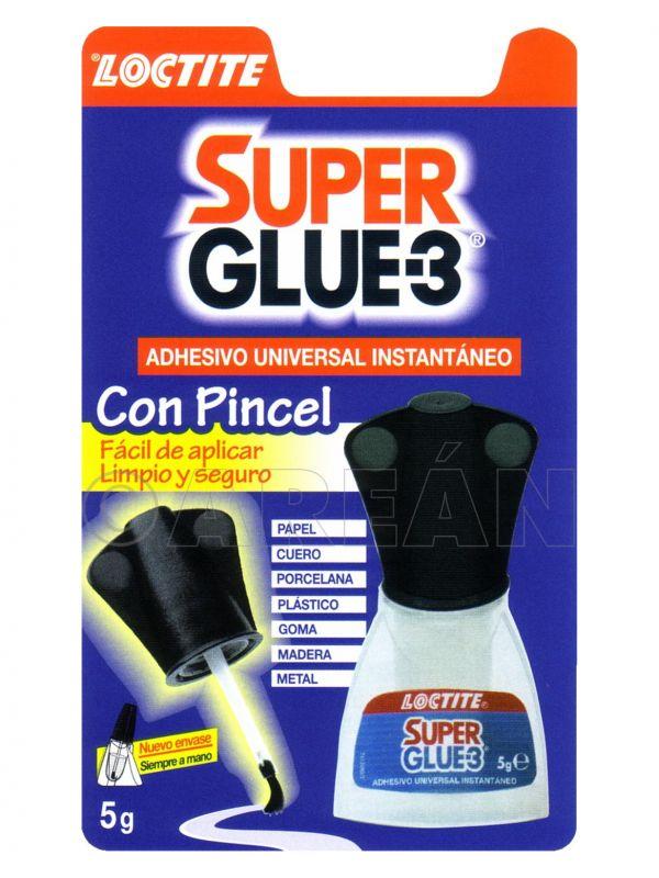 LOCTITE 5GR SUPER-GLUE 3