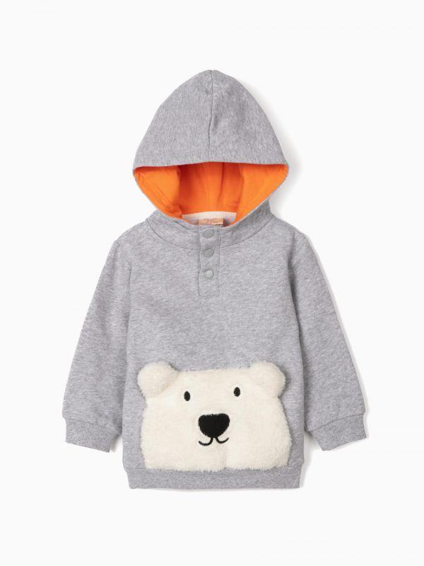 Sudadera cute bear