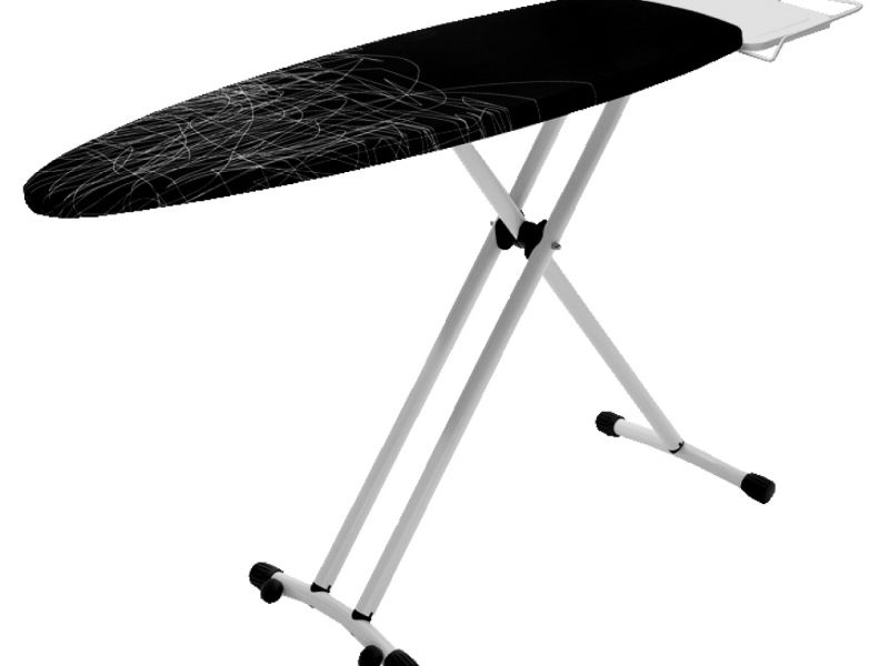 TABLA PLANCHAR premium pro metal