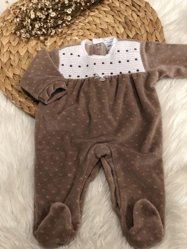 Pijama plumeti