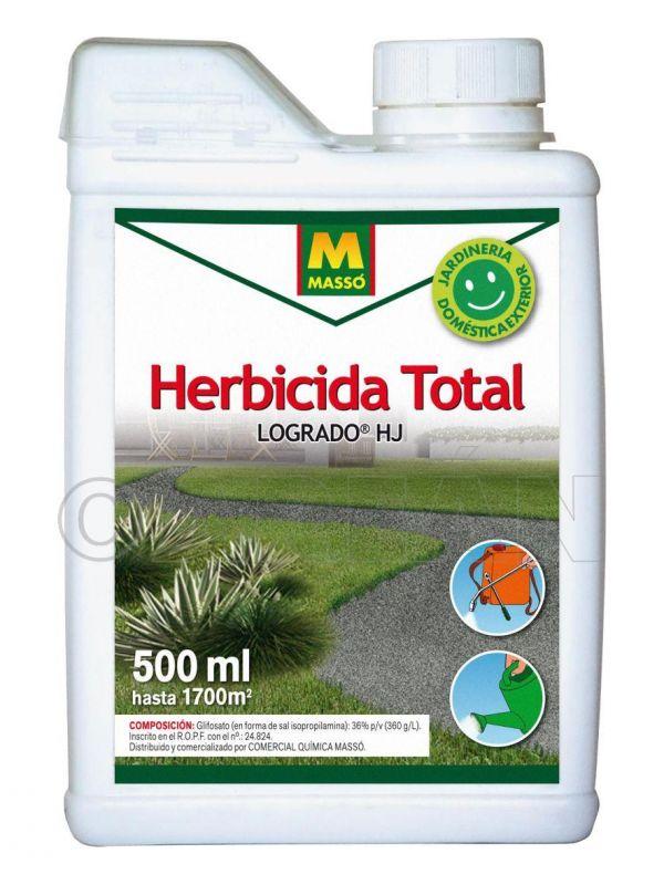 HERBICIDA 500ML.