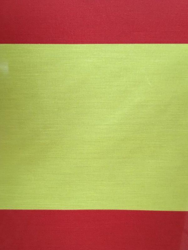 Bandera España de 0,4m de ancho