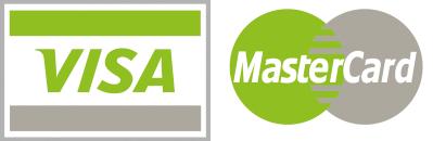 Tarjeta Visa / Mastercard